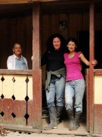 ecuador cloud forest adventure volunteer farmarbeit