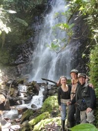 ecuador cloud forest adventure volunteer