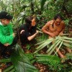 Der Geist des Dschungels Eco Volunteering in Ecuador