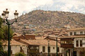 Volunteer Peru in Cuzco