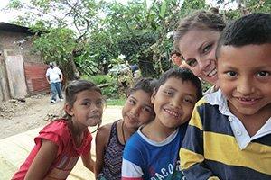 Volunteering in Nicaragua | Kinder-Projekt mit Weltwärts