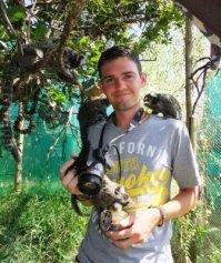 suedafrika-rettungsstation-affen-volunteer