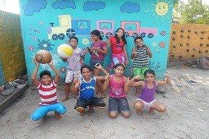 Freiwilligendienst in Brasilien - Unterstützung von sozial benachteiligten Kindern