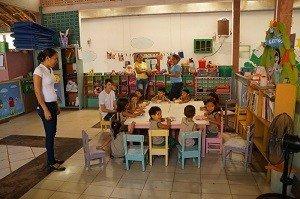 Freiwilligendienst in einer Tagesstätte für Kinder in Brasilien