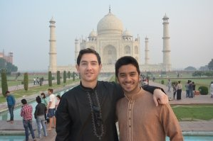 volunteer-india-travel-taj