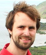 Tobias in Kenia
