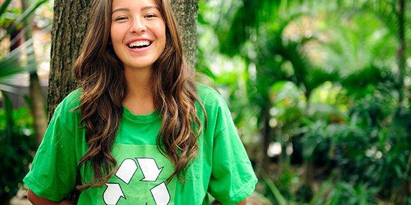 Volunteer im Bereich Umwelt- & Naturschutz