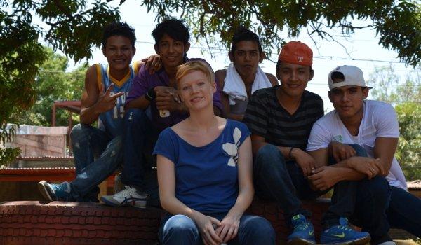 Pracktikum der Psychologie in Nicaragua