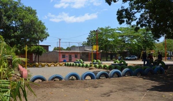 Volunteer-Projekt in Leon Nicaragua