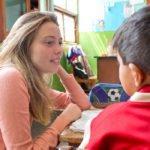 Teile deine Erfahrungen! Volunteering-Tipps von Isabel Dwinger | Teil 9 von 10