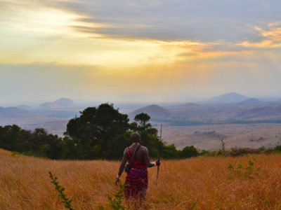 Landessprache in Tansania